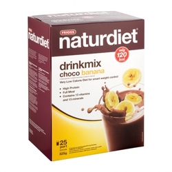 Medium naturdiet drinkmix chocobanana 825 g 152241 7994 142251 1 product