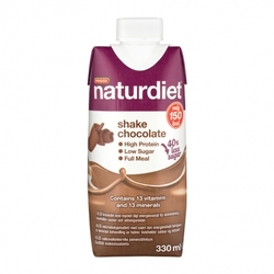 Medium naturdiet shake choklad 330 ml 152341 3005 143251 1 product