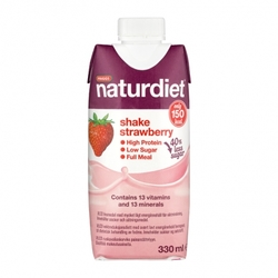 Medium naturdiet shake jordgubb 330 ml 152351 5005 153251 1 product
