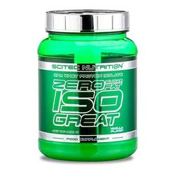 Medium scitec zero sugar fat isogreat vanilj pulver 900 g 14371 7493 17341 1 product