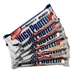 Medium weider high protein low carb bar test paket 27931 0361 13972 1 product