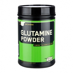 Medium optimum nutrition glutamin pulver 1000 g 39011 9188 11093 1 product