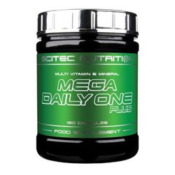 Medium scitec mega daily one plus kapslar 120 styck 43701 1080 10734 1 product