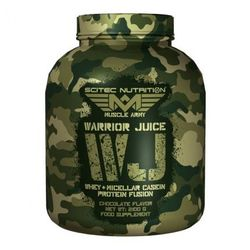 Medium scitec muscle army warrior juice pulver 2100 g 44041 8711 14044 1 product