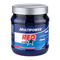 Medium multipower red kick pulver 500 g 55541 8589 14555 1 product