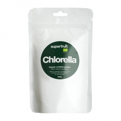 Medium superfruit chlorellapulver eko 200 g 78671 9380 17687 1 product