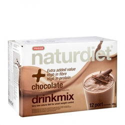 Medium naturdiet drinkmix chocolate 12 portioner 82451 8010 15428 1 product