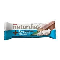 Medium naturdiet mealbar coco chocolate 58 g 82521 5931 12528 1 product