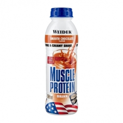 Medium weider muscle protein drink choklad flaska 500 ml 84641 7441 14648 1 product