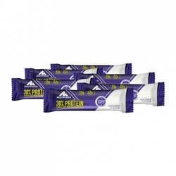 Medium 6 x multipower 30 protein bar coconut 6 x 60 g 89821 2029 12898 1 product