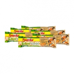 Medium 6 x powerbar natural energy cereal riegel sweet n salty 6 x 40 g 90271 1021 17209 1 product