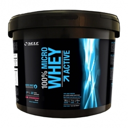 Medium self omninutrition micro whey active jordgubb 1000 g 90941 3520 14909 1 product