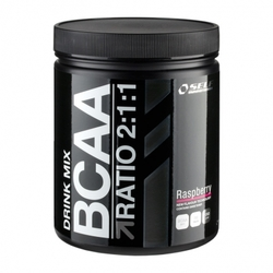 Medium self omninutrition bcaa drinkmix hallon 500 g 91211 8682 11219 1 product