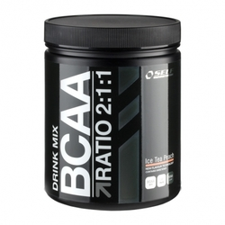 Medium self omninutrition bcaa drinkmix ice tea peach 500 g 91221 2482 12219 1 product