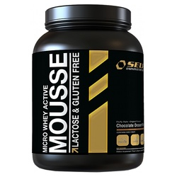 Medium self omninutrition micro whey mousse 500 g 1
