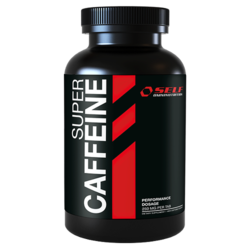 Medium self omninutrition super caffeine 250 mg 200 tabs 1