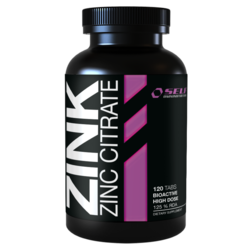 Medium self omninutrition zink 120 tabs 1