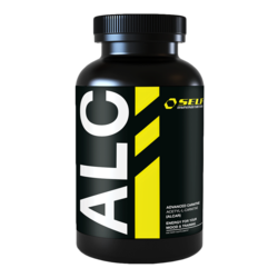 Medium self omninutrition alc 120 caps 1