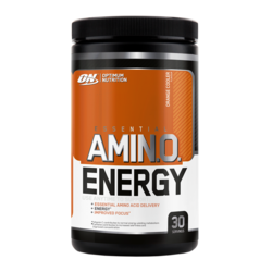 Medium optimum nutrition essential amino energy 270g 1