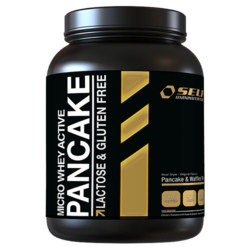 Medium self omninutrition micro whey active pancake 500 g 1