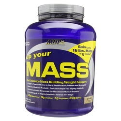 Medium mhp up your mass 17 servings 1