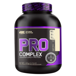 Medium optimum nutrition pro complex 20 servings 1