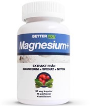 Medium magnesium 10545 med