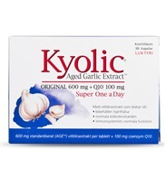 Medium kyolic original q10 7973 med