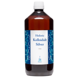 Medium holistic kolloidalt silver 100 ml