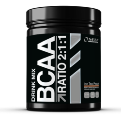 Medium bcaa drink iceateapeach