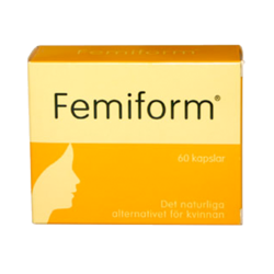 Medium femiform