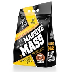 Medium swedish supplements massive mass 3 5 cinnamon bun