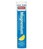 Medium magnesium brus 10287 med