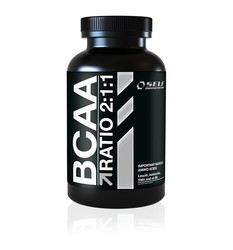 Medium bcaa 120caps