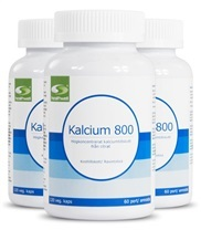 Medium kalcium 800 3 pack 5781 med