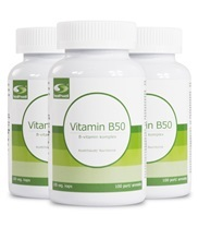 Medium vitamin b50 3 pack 5797 med