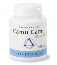 Medium camu camu med