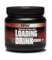 Medium loading drink xtreme