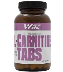 Medium wnt l carnetine tabs