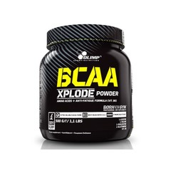 Medium bcaa xplode