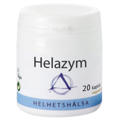 Medium helazym