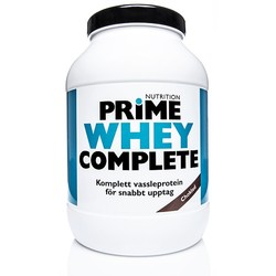 Medium prime nutrition whey complete choklad