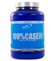 Medium pro nutrition 100pct casein 487 med