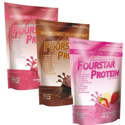 Medium scitec fourstar protein