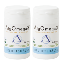 Medium algomega 3