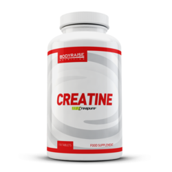 Medium bodyraise creatine 1100 mg 110 tabs 1