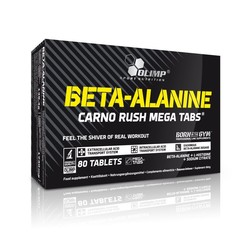 Medium beta alanine 1