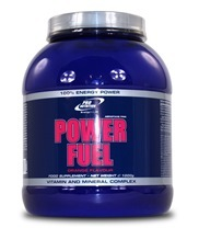 Medium power fuel 995 med