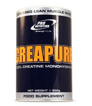 Medium creatine creapure 423 med
