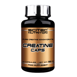 Medium scitec creatine 120caps 1